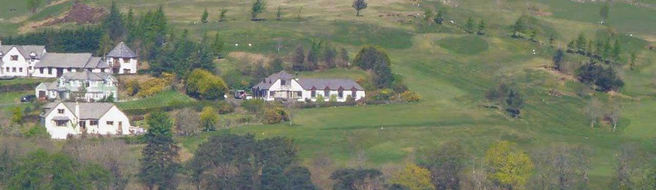 View of Fairways Lodge